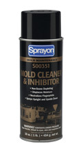 S00531 Mold Cleaner and Inhibitor