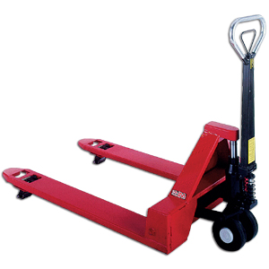 Low Profile Pallet Truck-MO